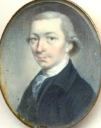Jonathan Odell - Jonathan Odell, New Brunswick Museum, Saint John, NB