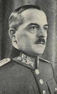 Josef Ježek Czech general