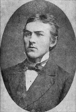 Josef Karel Slejhar student