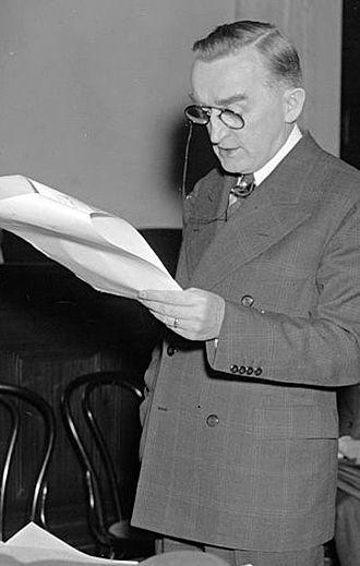 Joseph C. O'Mahoney - Image: Joseph CO Mahoney