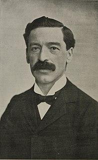 Joseph Simon American politician