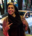 Joy on the streets of Tehran as Iran qualify for World Cup 2018 (11315).jpg