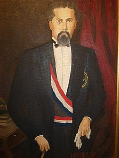Juan Bautista Gill
