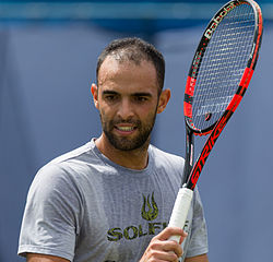 Juan Sebastián Cabal 2, Aegon Championships, London, UK - Diliff.jpg