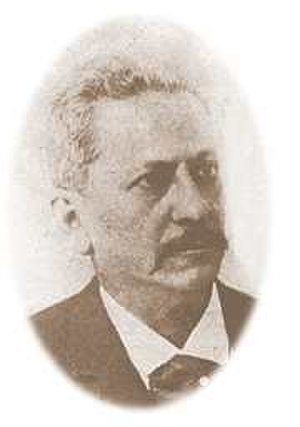 Xalapa - Governor Juan de la Luz Enríquez (1836–1892) for whom the city is named.