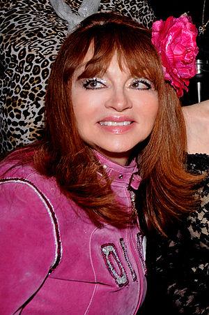 Judy Tenuta - Judy Tenuta, North Hollywood, California in November 2013