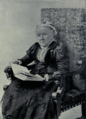 Julia Ward Howe, The World's Congress of Representative Women, v. 1, 1894.png
