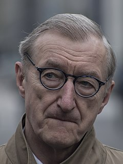 Julian Barnes English writer