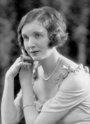 June Tripp - June Tripp in 1923