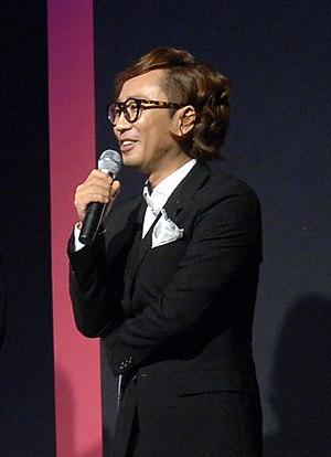 Jung Jae-hyung - Jung Jae-hyung at the LG Optimus LTE showcase event, on October 10, 2011