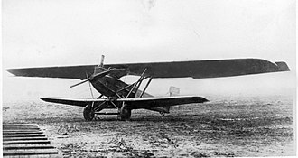 Duralumin - The first mass-production aircraft to make extensive use of duralumin, the armored Junkers J.I sesquiplane of WW I.