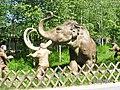 Jurapark Baltow, Poland (www.juraparkbaltow.pl) - (Bałtów, Polska) - panoramio (63).jpg