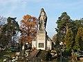 Jurbarko Vydūno kapinėse.JPG
