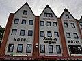 Köln Am Bollwerk 1-5.jpg