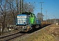 Köln West CDS GmbH 1700BB loc 1277 030 met onderhoudstrein (13102542905).jpg