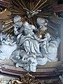 Kłodzko, kościół par. p.w. Wniebowzięcia Matki Boskiej, poł.XIV, XVI, 2 poł. XVII, XIX - wnętrze d.JPG