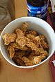 KFC - Pressure-fried Chicken - Kolkata 2013-02-08 4440.JPG