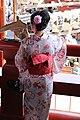 KIMONO GIRL WITH CELLPHONE.jpg