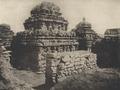 KITLV 88230 - Unknown - Navalinga temple at Kukkanur in British India - 1897.tif