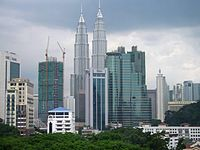 KLCC Seen From Pertama.JPG