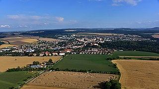 Влашим,  Среднечешский край, Чешская Республика