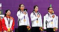 KOCIS Korea London Olympic Archery Womenteam 07 (7682352022).jpg