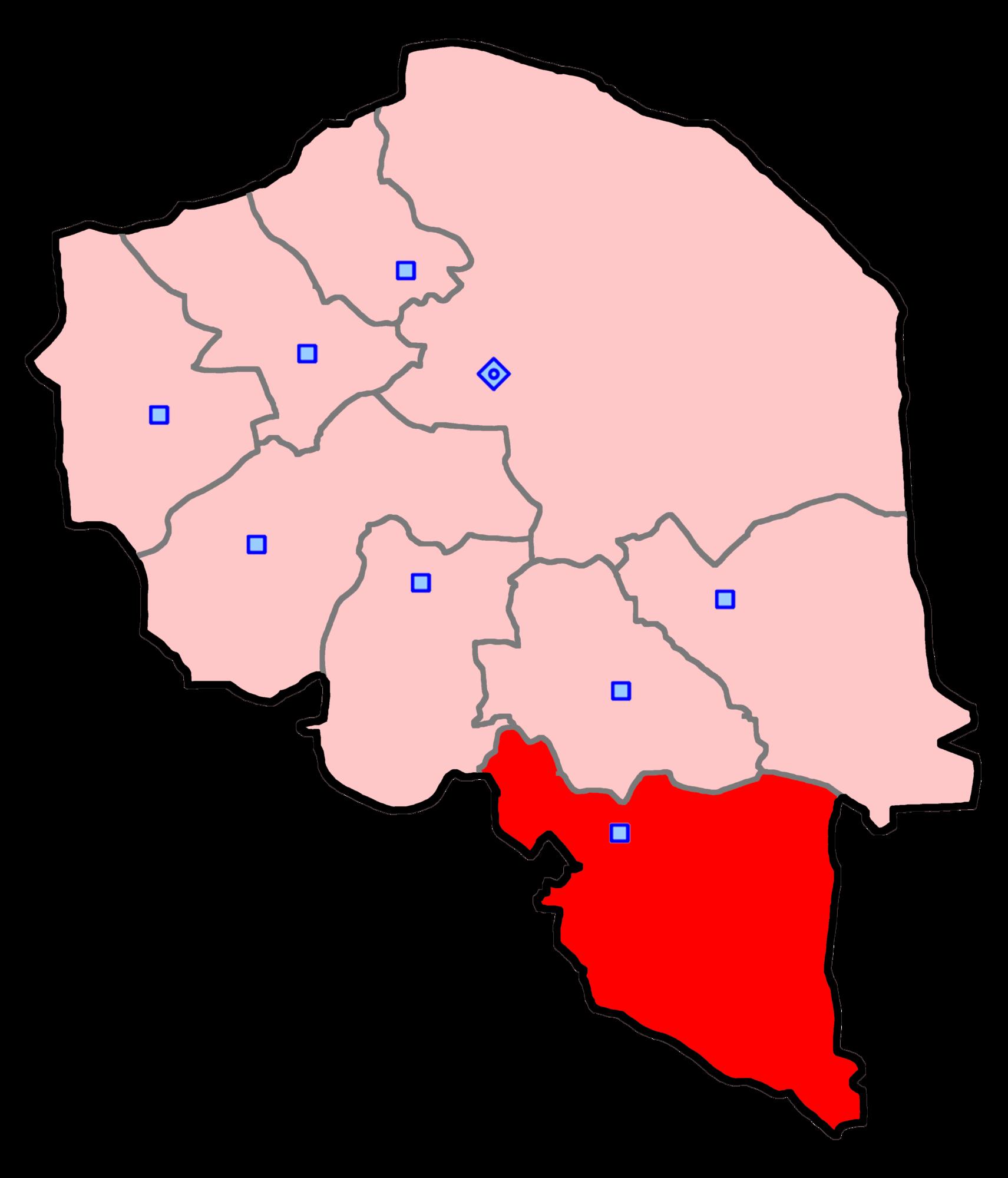 حوزه انتخابیه کهنوج، رودبار جنوب، فاریاب، قلعهگنج و منوجان