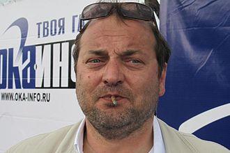 Mikheil Kalatozishvili (born 1959) - Image: Kalatozoshvili mikhail mladshiy