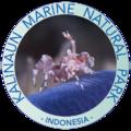 Kalinaun Marine Natural Park LOGO.png