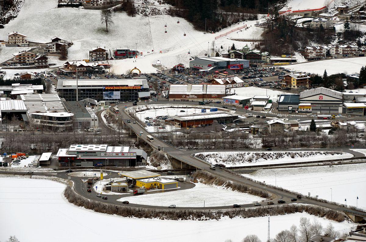 kaltenbach  austria
