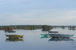 Cordova, Cebu - Kamanpay Public Beach
