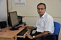 Kanchan Kumar Chowdhury - Kolkata 2014-10-13 7774.JPG