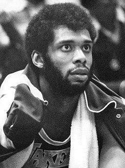 Kareem Abdul-Jabbar 1975
