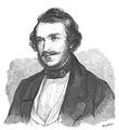 Karl Adam Kaltenbrunner 1852 Bader.png