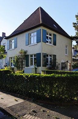 Karlsglückstraße in Dortmund