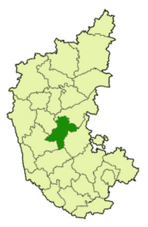 Ajjabommanahalli - Ajjabommanahalli is in Davanagere district