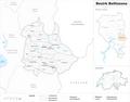 Karte Bezirk Bellinzona 2010.png