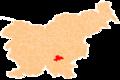 Karte Zuzemberk si.png