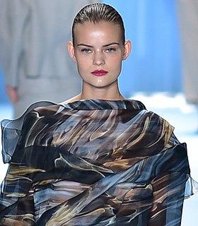 Kate Grigorieva Russian model