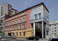 Katowice, Dr n. med. Teresa Fryda Laboratorium Medyczne - fotopolska.eu (320118).jpg
