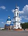 Kazanskaya Church - Maloyaroslavets, Russia - panoramio.jpg