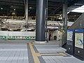 Keikyu Kanazawa Hekkei station entrance for lifts.jpg