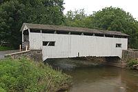 Kellers Mill Covered Bridge Side View 3000px.jpg