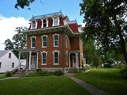 Kellow House Wikipedia