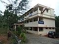 Kerala University Campus Karyavattom - Dept of Arabic DSC03246.jpg