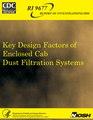 Key design factors of enclosed cab dust filtration systems (NIOSH 2008).pdf