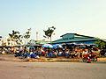 Khu chợ mới ở Phong Điền.jpg