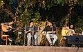 Khumariyaan at live at Kuch khaas'Islamabad.jpg