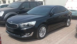 Kia Cadenza VG facelift China 2016-04-11.jpg