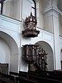 Kiejdany - kościół kalwiński Radziwiłłów - wnętrze.jpg